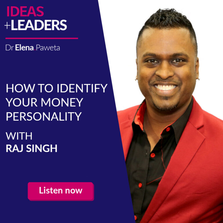 How to Identify Your Money Personality – King Raj Singh